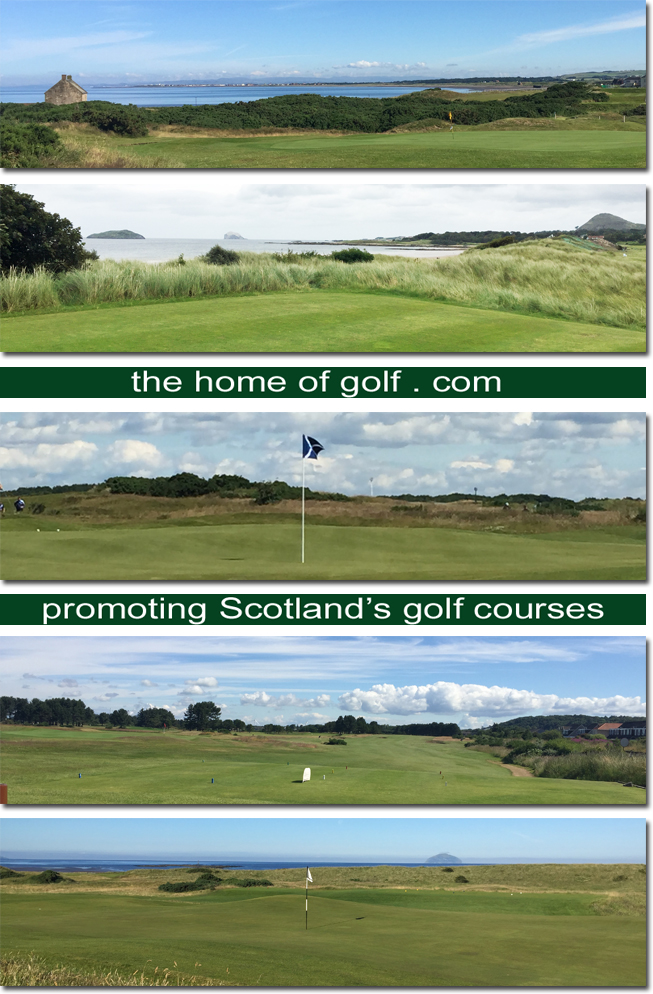The Home of Golf - thehomeofgolf.com